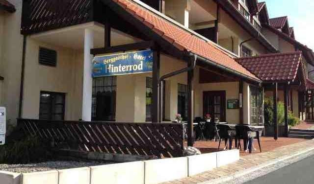 UPDATED 2020 best hotels in cities for learning a language in Hinterrod, Germany