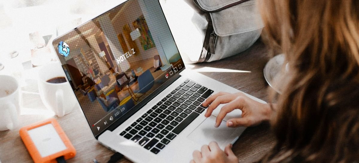 GermanyInstantBooking.com - Video is King.  Get a professionally produced video to use on your website or social media.  Increase exposure dramatically with a video customized for hotels and hostels